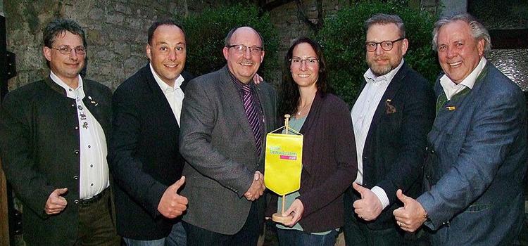 FDP gründet Ortsverband
