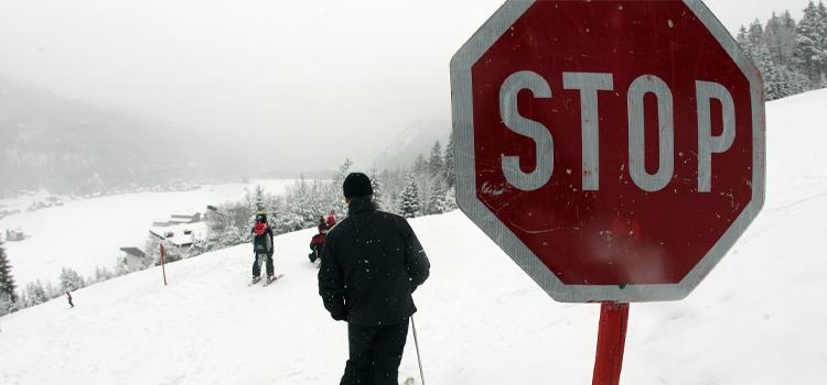 Söders Vorstoß zu Ski-Verbot stößt auf immer mehr Kritik