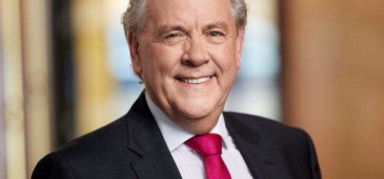 Im Porträt: Albert Duin, wirtschaftspolitischer Sprecher der FDP-Fraktion